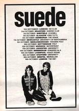 Tour Ad 1992