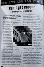SIS #25 November 1999 pg3