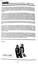 SIS Newsletter October 1993 pg2