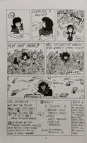 SIS #17 Sutumn 1997 pg1