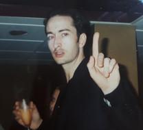 St George's Hall, Bradford, 21 December 1994