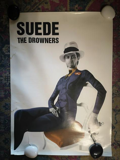 Wanda MacRae's Collection - Poster