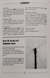 Starcrazy Issue #5 1999 pg18