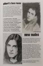 SIS #11 Spring 1996 pg19