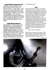 SIS #14 Winter 1997 pg22