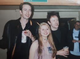 Wolverhampton Civic Hall, 1 November 1994