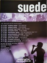 SIS #24 September 1999 Back Cover