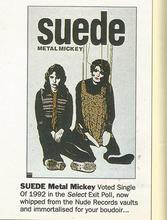 Select, April 1993