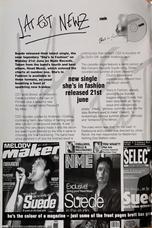 SIS #23 June 1999 pg2