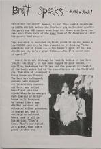 Love & Poison issue 1 pg2