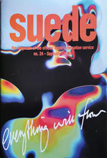 SIS #24 September 1999 Front Cover