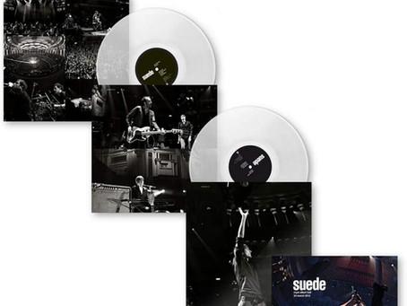 RAH 2010 Clear Vinyl Review