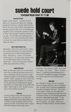 SIS #14 Winter 1997 pg21