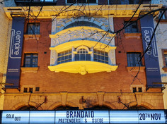 Brandaid, 20 November 2019