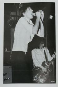 SIS #11 Spring 1996 pg32