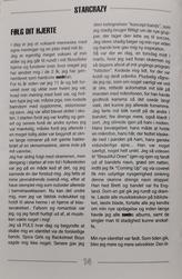 Starcrazy Issue #5 1999 pg14