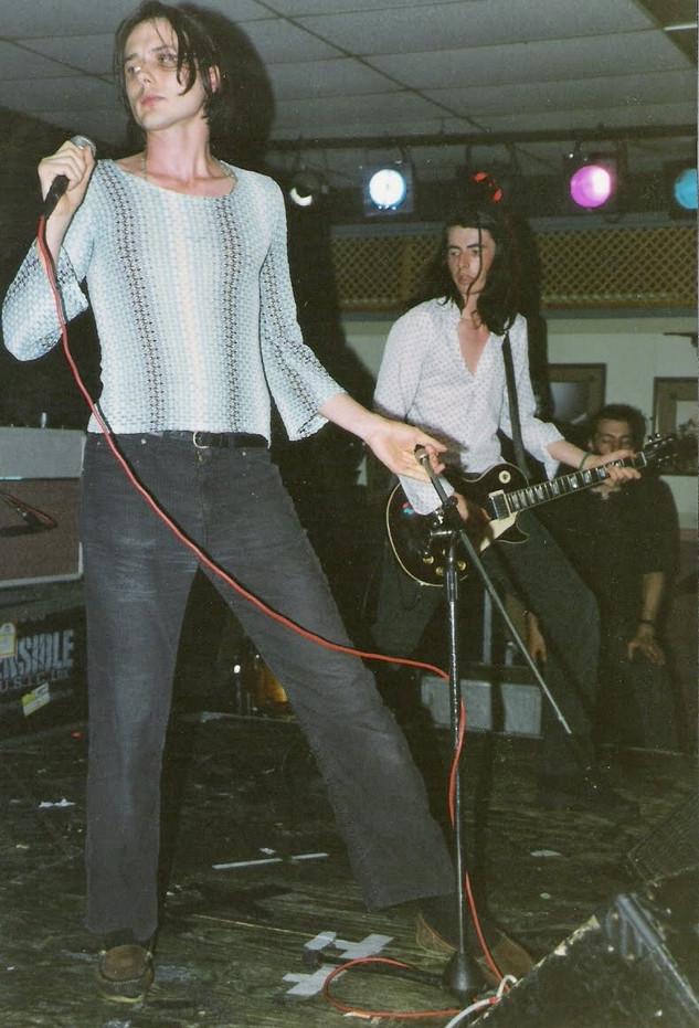 Old Trout, Windsor. 10 June 1992