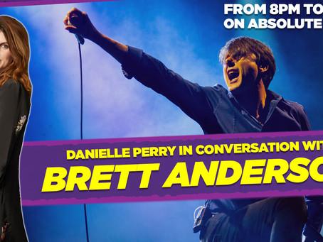 Brett on Absolute Radio tonight!