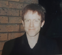 Empress Ballroom, Blackpool, 19 May 1995