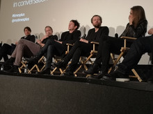 Time Talk IO Screening, 12 December 2018