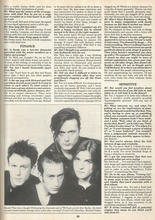 Record Collector, October 1996