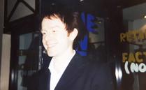 Heaven, London, 17 December 1994
