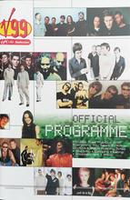 V99 Programme - Cover