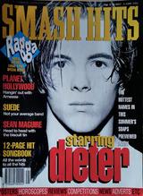 Smash Hits 26 May - 8 June 1993