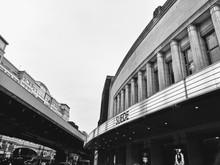 Hammersmith, 12 October 2018