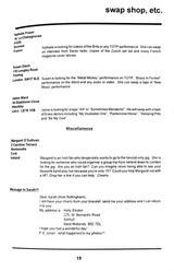 SIS Newsletter October 1993 pg19