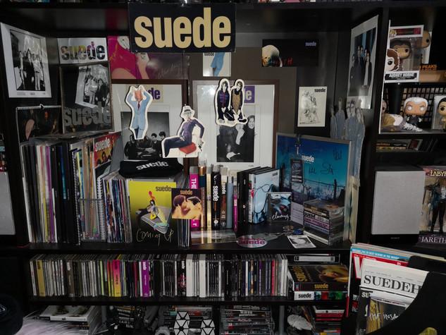 Wanda MacRae's Collection