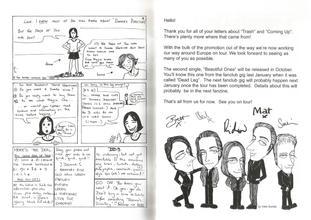 SIS #13 September 1996 pg1-2