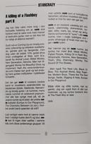 Starcrazy Issue #5 1999 pg8