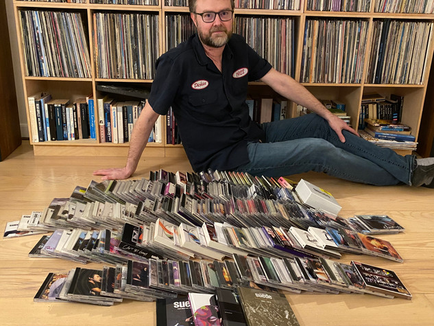 Dan Nørby Riber's Collection