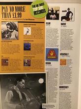 Mojo Special Edition 2011