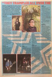 NME, 26 June 1993 - pg16