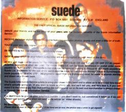 SIS membership, 24 April 1998