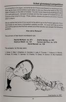 SIS #7, October 1994, pg17