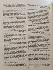 SIS #16 Summer 1997 pg23