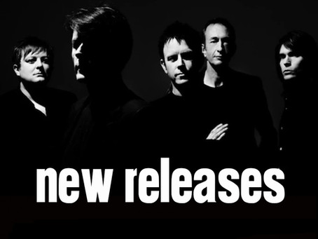 ☆☆☆ New releases ☆☆☆