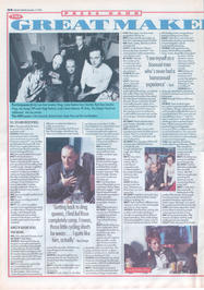Melody Maker 12 December 1992 p26