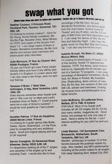 SIS #16 Summer 1997 pg7