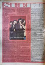 Melody Maker, 25 April 1992 pg28
