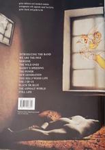 Dog Man Star Chord Book Back Cover