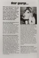 SIS #11 Sprint 1996 pg7