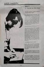 SIS Newsletter February 1993 pg10
