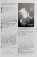 SIS #19 Spring 1998 pg14