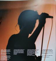 Head Music Book 1999 Business Card