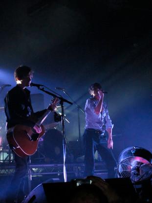 Royal Albert Hall, 24 March 2010