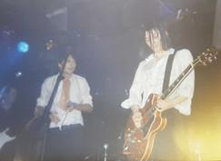 Hanover Grand, London, 27 January 1996